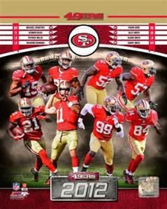 2012 49ers