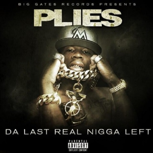 Da-Last-Real-Nigga-Left