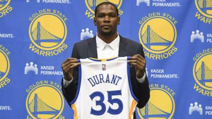 durant-warriors