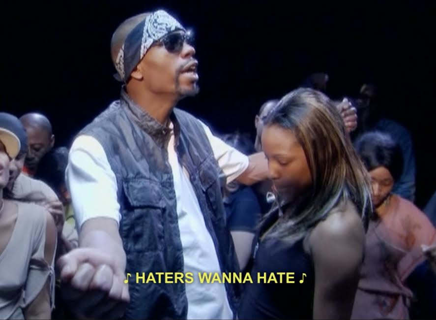 R kelly i want to piss on you dave chapelle